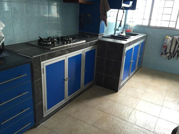Sink / Stove Cabinet Doors