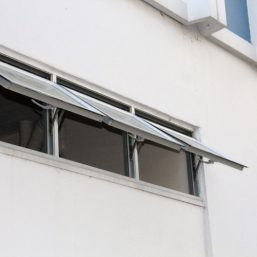 Aluminium Top Hung Window