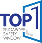 Top 1 Singapore Safety Window