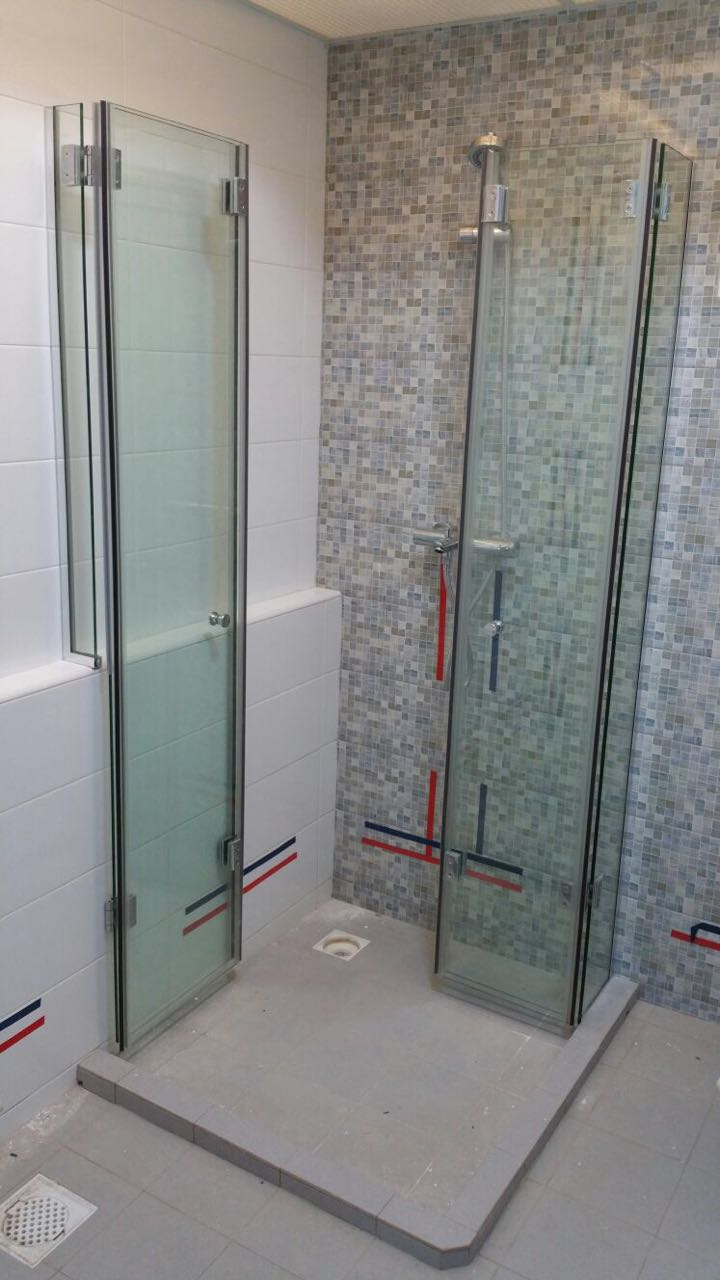Shower Screens Top 1 Singapore Safety Window