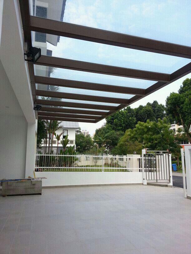 Skylight Canopy